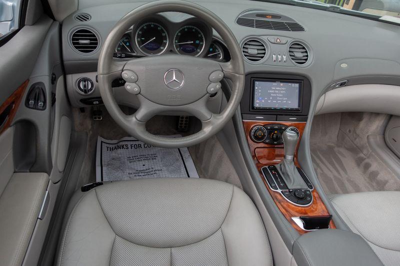 2005 Mercedes-Benz SL500 50L   Texas  EURO 2 MOTORS  in , Texas