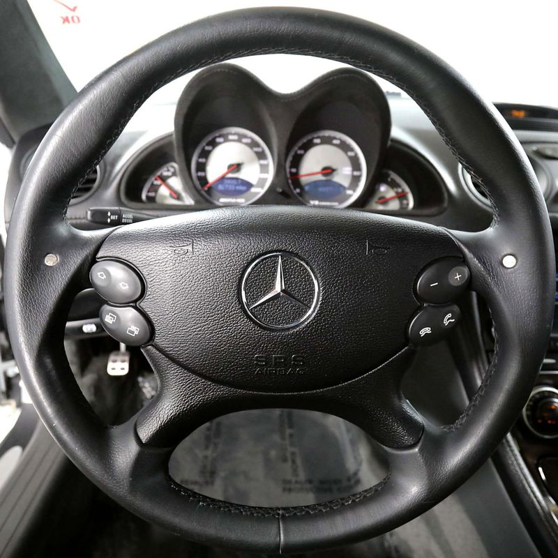 2005 Mercedes-Benz SL55 55L AMG - Heated  Cooled seats - 82K miles  city California  MDK International  in Los Angeles, California