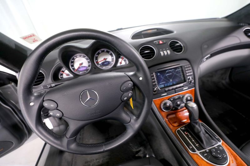 2005 Mercedes-Benz SL55 - Supercharged - Michelin tires - MINT condition  city California  MDK International  in Los Angeles, California