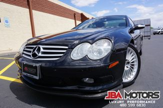 2005 Mercedes-Benz SL55 AMG SL Class 55 Convertible Roadster ~ LOW MILES | MESA, AZ | JBA MOTORS in Mesa AZ