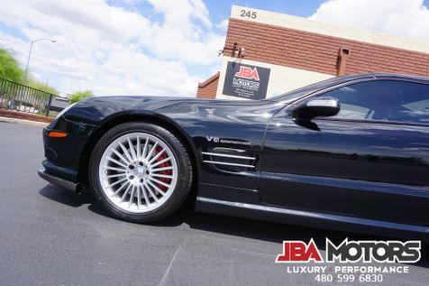 2005 Mercedes-Benz SL55 AMG SL Class 55 Convertible Roadster ~ LOW MILES | MESA, AZ | JBA MOTORS in MESA, AZ