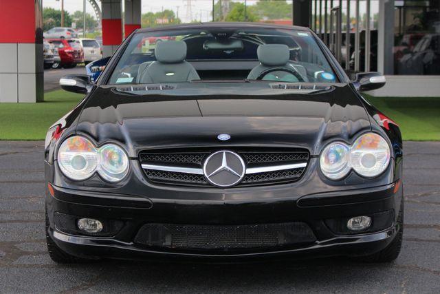 2005 Mercedes-Benz SL55 5.5L AMG  RWD - 5.5L AMG SUPERCHARGED V8 - NAV! Mooresville , NC 16