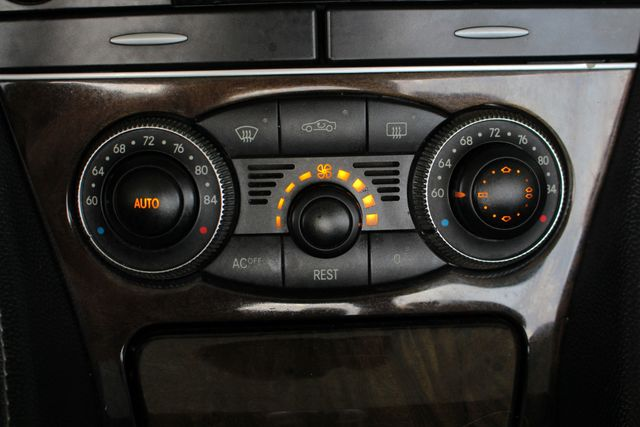 2005 Mercedes-Benz SL55 5.5L AMG  RWD - 5.5L AMG SUPERCHARGED V8 - NAV! Mooresville , NC 40