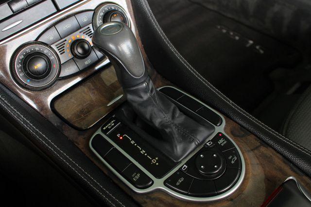 2005 Mercedes-Benz SL55 5.5L AMG  RWD - 5.5L AMG SUPERCHARGED V8 - NAV! Mooresville , NC 41