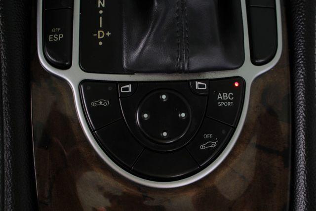2005 Mercedes-Benz SL55 5.5L AMG  RWD - 5.5L AMG SUPERCHARGED V8 - NAV! Mooresville , NC 42