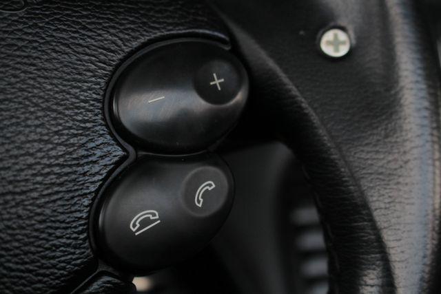 2005 Mercedes-Benz SL55 5.5L AMG  RWD - 5.5L AMG SUPERCHARGED V8 - NAV! Mooresville , NC 37