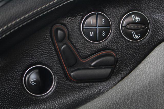 2005 Mercedes-Benz SL55 5.5L AMG  RWD - 5.5L AMG SUPERCHARGED V8 - NAV! Mooresville , NC 47