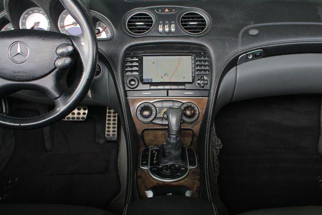 2005 Mercedes-Benz SL55 5.5L AMG  RWD - 5.5L AMG SUPERCHARGED V8 - NAV! Mooresville , NC 10