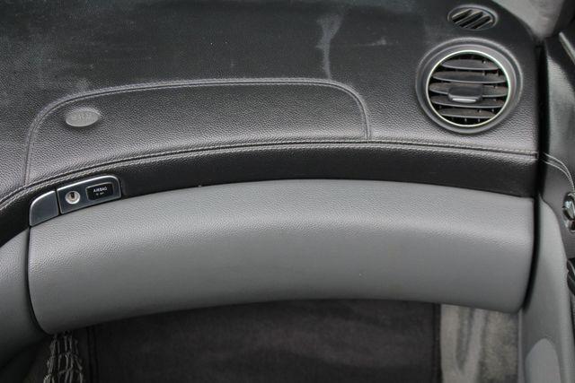 2005 Mercedes-Benz SL55 5.5L AMG  RWD - 5.5L AMG SUPERCHARGED V8 - NAV! Mooresville , NC 6