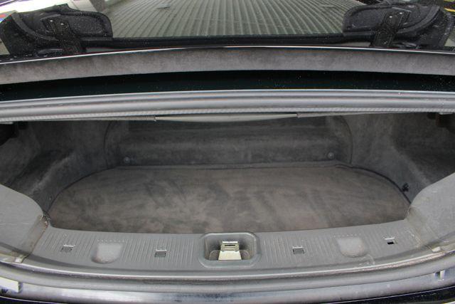 2005 Mercedes-Benz SL55 5.5L AMG  RWD - 5.5L AMG SUPERCHARGED V8 - NAV! Mooresville , NC 45