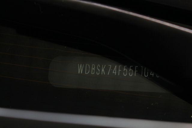 2005 Mercedes-Benz SL55 5.5L AMG  RWD - 5.5L AMG SUPERCHARGED V8 - NAV! Mooresville , NC 53