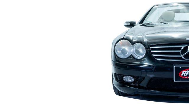 2005 Mercedes-Benz SL600 5.5L in Dallas, TX 75229