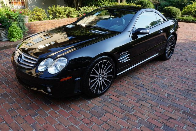 2005 Mercedes-Benz SL65 6.0L AMG Memphis, Tennessee 1