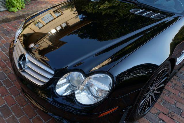 2005 Mercedes-Benz SL65 6.0L AMG Memphis, Tennessee 10