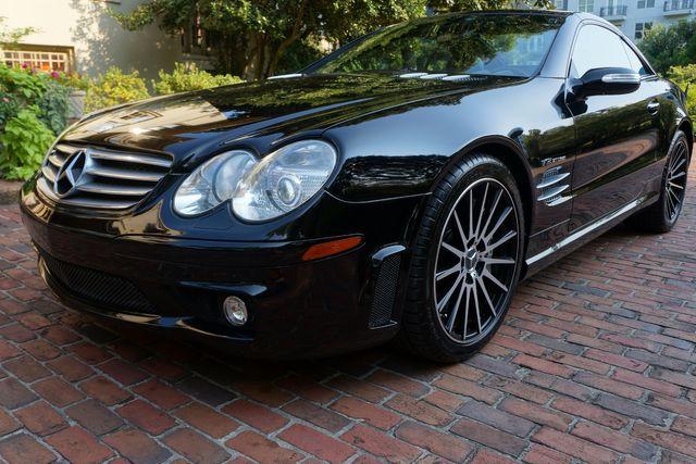 2005 Mercedes-Benz SL65 6.0L AMG Memphis, Tennessee 11