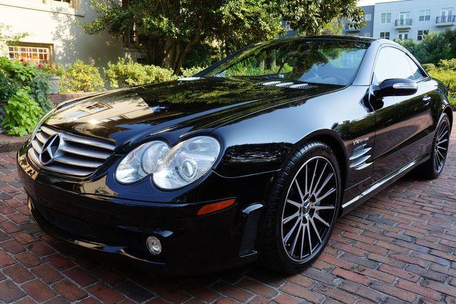 2005 Mercedes-Benz SL65 6.0L AMG Memphis, Tennessee 12
