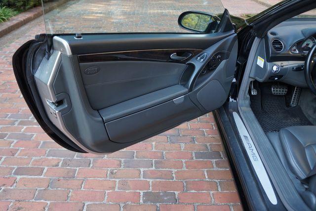 2005 Mercedes-Benz SL65 6.0L AMG Memphis, Tennessee 16