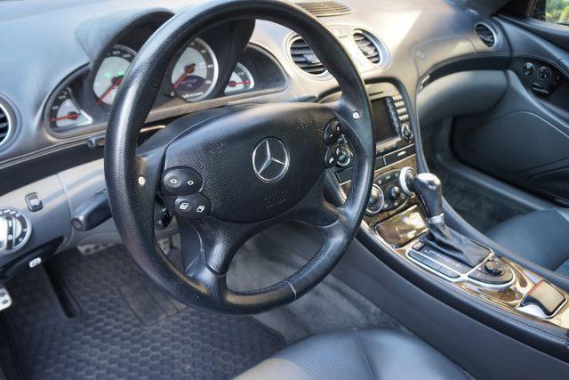 2005 Mercedes-Benz SL65 6.0L AMG Memphis, Tennessee 19