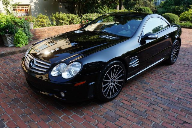2005 Mercedes-Benz SL65 6.0L AMG Memphis, Tennessee 2