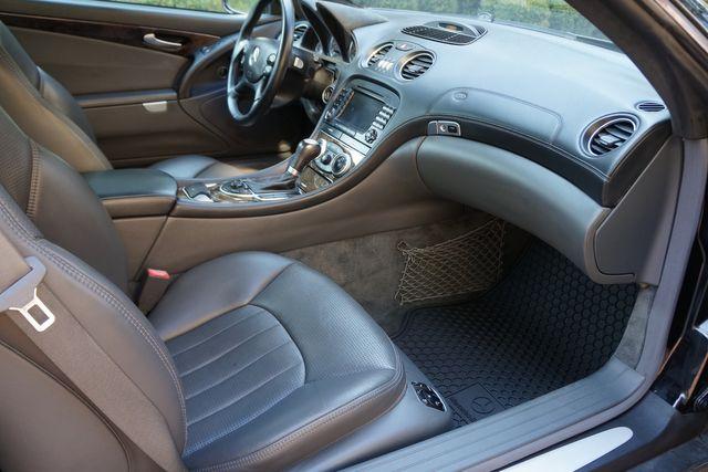 2005 Mercedes-Benz SL65 6.0L AMG Memphis, Tennessee 21