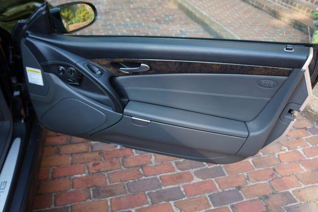 2005 Mercedes-Benz SL65 6.0L AMG Memphis, Tennessee 24
