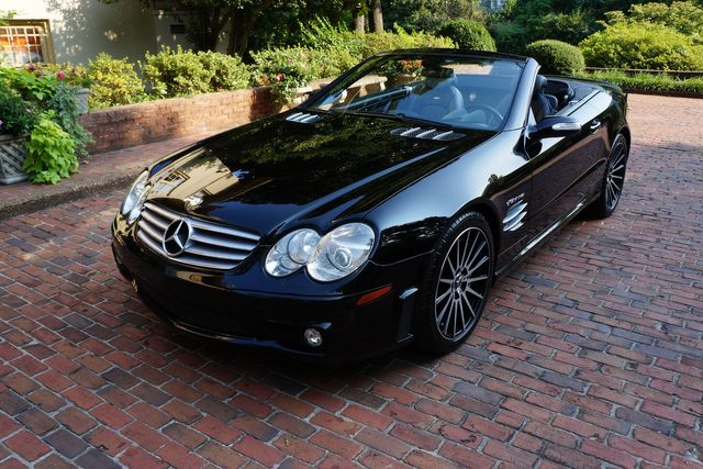 2005 Mercedes-Benz SL65 6.0L AMG Memphis, Tennessee 33