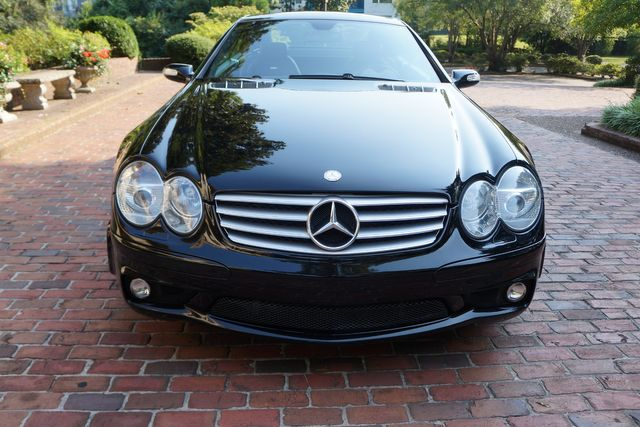 2005 Mercedes-Benz SL65 6.0L AMG Memphis, Tennessee 4