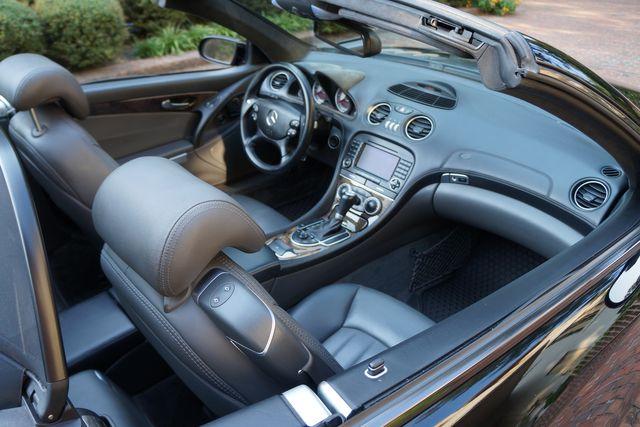 2005 Mercedes-Benz SL65 6.0L AMG Memphis, Tennessee 43