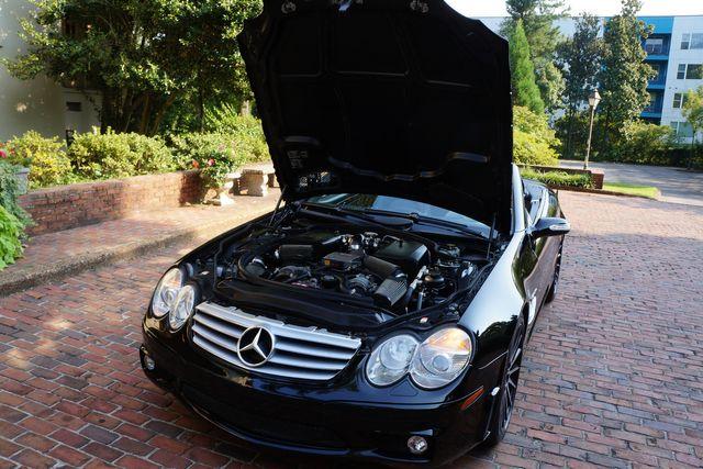 2005 Mercedes-Benz SL65 6.0L AMG Memphis, Tennessee 48