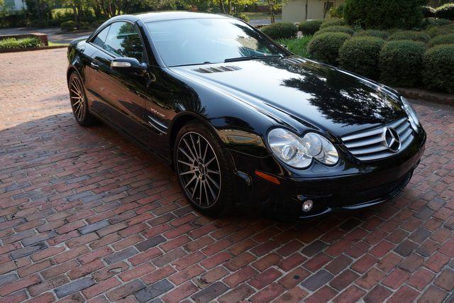 2005 Mercedes-Benz SL65 6.0L AMG Memphis, Tennessee 5
