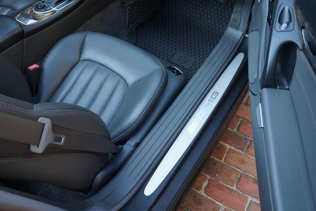2005 Mercedes-Benz SL65 6.0L AMG Memphis, Tennessee 72