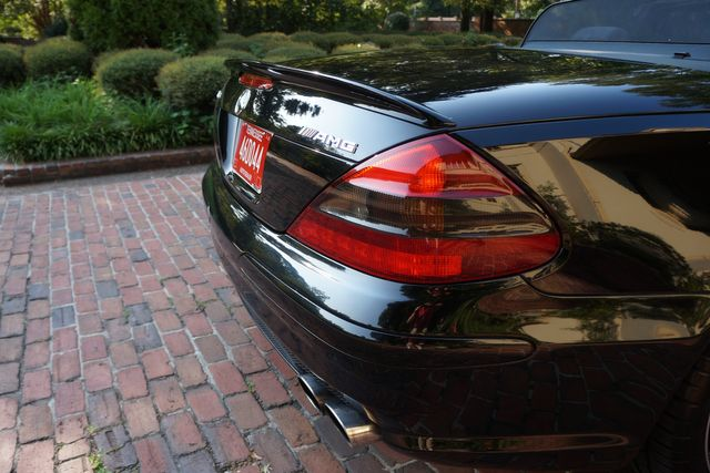 2005 Mercedes-Benz SL65 6.0L AMG Memphis, Tennessee 63