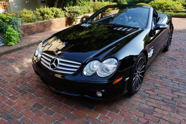 2005 Mercedes-Benz SL65 6.0L AMG Memphis, Tennessee 68