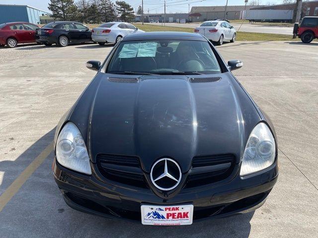 2005 Mercedes-Benz SLK SLK 350 in Medina, OHIO 44256