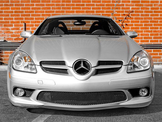 2005 Mercedes-Benz SLK350 Burbank, CA 3
