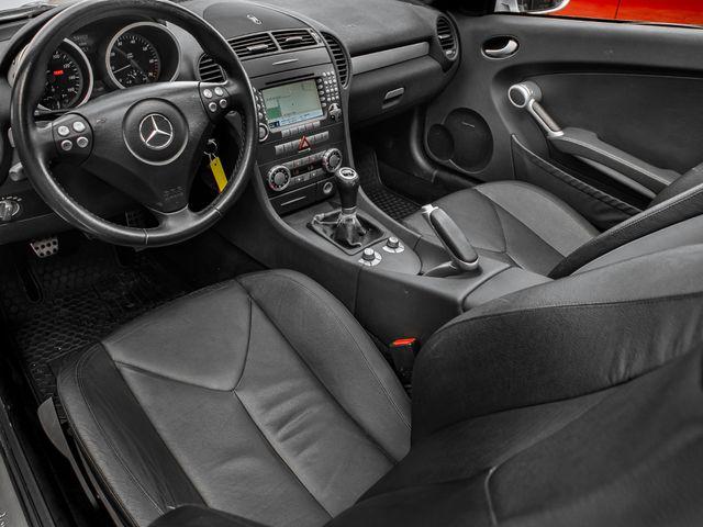 2005 Mercedes-Benz SLK350 Burbank, CA 10