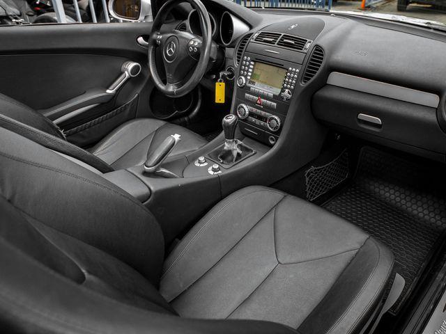 2005 Mercedes-Benz SLK350 Burbank, CA 12