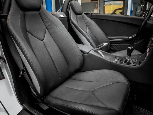 2005 Mercedes-Benz SLK350 Burbank, CA 13