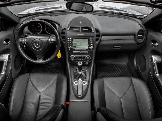 2005 Mercedes-Benz SLK350 Burbank, CA 9
