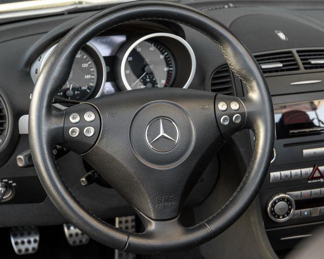 2005 Mercedes-Benz SLK350 6 SPEED Burbank, CA 13