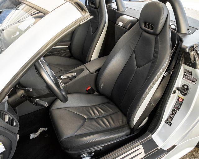 2005 Mercedes-Benz SLK350 6 SPEED Burbank, CA 8