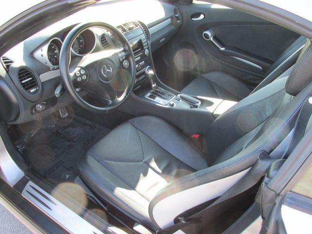 2005 Mercedes-Benz SLK350 Convertible in Costa Mesa, California 92627