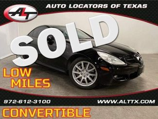 2005 Mercedes-Benz SLK350 SLK350 | Plano, TX | Consign My Vehicle in  TX