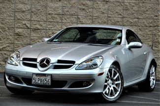2005 Mercedes-Benz SLK350 in Reseda, CA, CA 91335