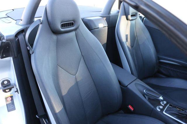 2005 Mercedes-Benz SLK350 Santa Clarita, CA 20