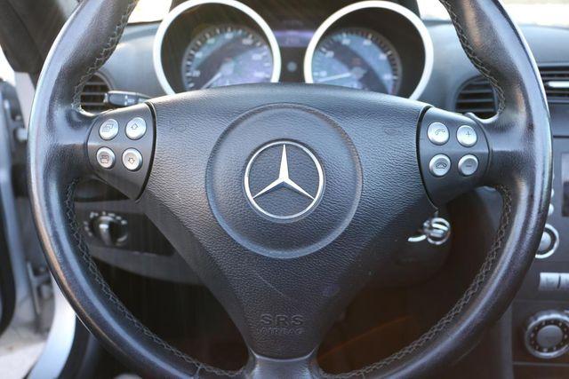 2005 Mercedes-Benz SLK350 Santa Clarita, CA 22