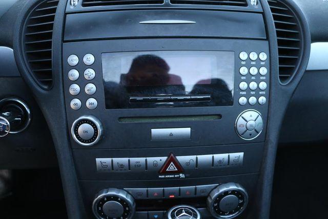 2005 Mercedes-Benz SLK350 Santa Clarita, CA 24