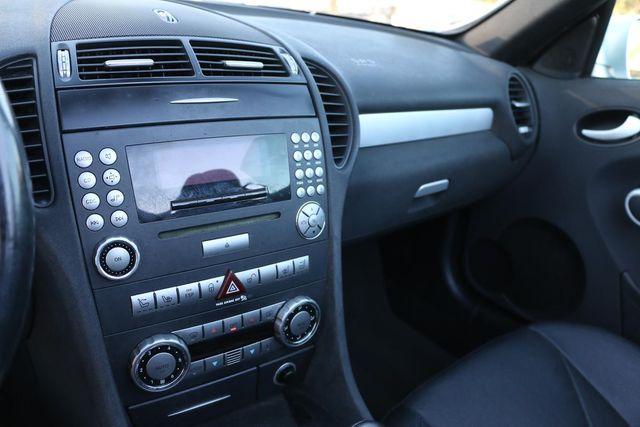 2005 Mercedes-Benz SLK350 Santa Clarita, CA 21