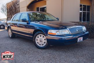 2005 Mercury Grand Marquis GS LOW MILES in Arlington, Texas 76013