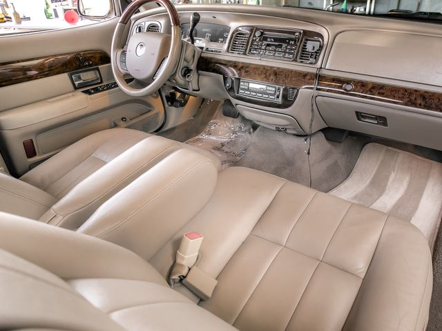 2005 Mercury Grand Marquis LS Ultimate Burbank, CA 11